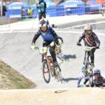 Tartu poisid teevad BMX krossiradadel tegusid