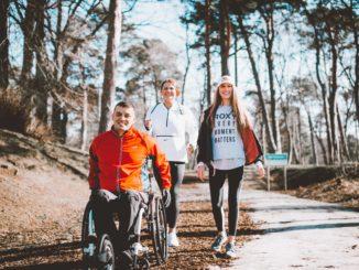 Fotol vasakult paremale: Siim Mõistus, Liis Velsker, Kelly Sildaru