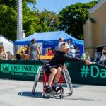 Laupäeval toimub Paraolümpiapäev