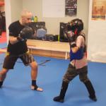 Laste tai poksi treener Urmas Kala: poksitrenn paneb lapse pingutama