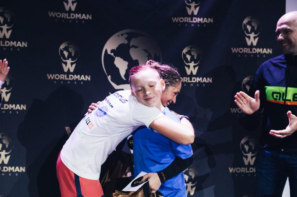 WMG2019 võitjad Andra Moistus ja Artjom Timakov