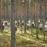 Laupäevane Eesti koondise mäng seob kokku laulupeo ja jalgpalli juubelid