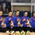 Eesti iluvõimlejad muudavad võimlemisega maailma ja unistavad olümpiast