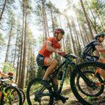 Fotograaf Adam Illingworth: hea rattaspordi foto näitab pühendumist ja pingutust