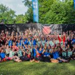 IRONMANi suurvõistlus sünnib sadade vabatahtlike kaasabil