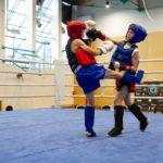 Eesti Muay Thai Liiga püstitas osavõturekordi
