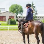 Tunnustatud vaimsete oskuste treener: ratsutamine on mentaalne sport