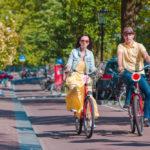 5 rattasõbralikku linna, millest Tallinn saaks eeskuju võtta