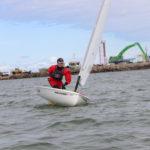 Kes olid parimad purjetamise Eesti meistrivõistluste avetapil?