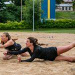 Grillers naiste rannavolle sarjas peeti 2. etapp