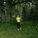 Viie lapse ema Gätly Valge esitab väljakutse: jookse või kõnni iga päev 5 kilomeetrit
