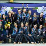 Maarja Jaanovits: koreograafid ja treenerid kompavad rühmvõimlemises inimvõimete piire