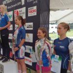 Rattaorienteerumise juunioride MM-il saavutas 18-aastane Mari Linnus pikal rajal 4. koha
