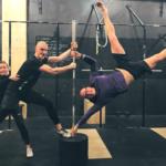 Tule tutvuma CrossFitiga! Sellest võib saada Sinu positiivne sõltuvus