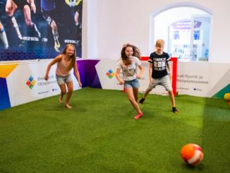 Foto: Eesti Spordi- ja Olümpiamuuseum
