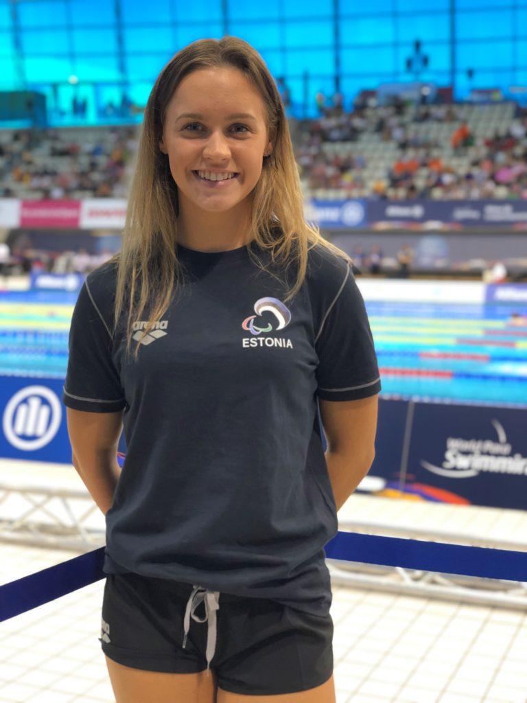 Susannah Kaul