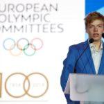 Madis Mihkels on Euroopa parimate noorsportlaste seas neljas