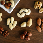 Pähklid ja seemned – head sõbrad meie toidulaual