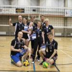 Harrastusvõrkpallur Leho Virma: näen elu ja võrkpalli vahel palju paralleele