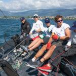 SSL Gold Cup toob ühte paati Eesti parimad purjetajad