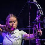 Meeri-Marita Paas lasi uue noorte maailmarekordi