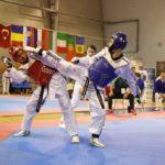 Aleksandr Galaktionov: taekwondo ei ole lihtsalt sport või võistluskunst, vaid elustiil