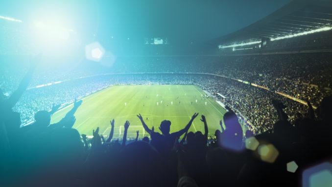 Jalgpalli staadion