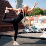 Trenni ABC! Elen Kaldma: kui treening ei paku enam huvi, tuleb leida meelepärane aktiivne tegevus