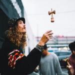 Simple Sessioni juubelifestival võõrustab Saku Suurhallis maailma kendama paremikku