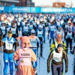 Millised variandid on tänavuse Tartu Maratoni toimumiseks?