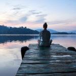 Miks peaks mediteerima?