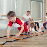 Kuidas lapsele trenni valida?