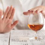 Kui tahad elada tervislikumalt, siis piira alkoholi tarbimist!