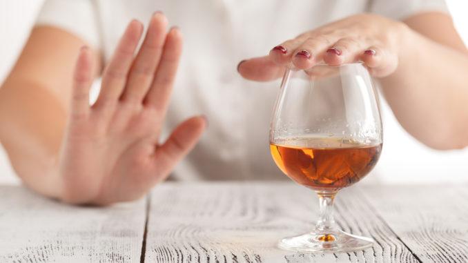Alkoholist loobumine