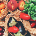 Viis nippi, kuidas oma toidulauale rohkem puu- ja köögivilju lisada