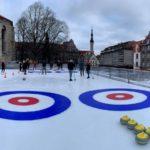 Tallinna uisuparkides saab tasuta tutvuda kurlinguga