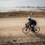 Ratturid Mihkel Räim ja Steven Kalf sõidavad Kuressaare Haigla toetuseks ümber Saaremaa