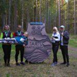 Tartu Maastikumaratoni virtuaaljooks ühendas ligi 4000 jooksusõpra üle maailma