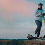 Hea uudis tõukerattasõpradele! Prime.Bike alustas Tallinnas USA firma Bird tõukerataste rendiga