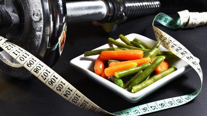 Fitness ja toitumine