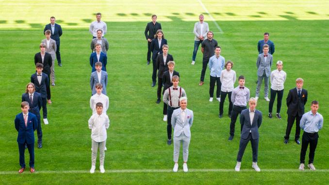 Jalgpalliakadeemia