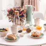 Korralik päeva algus – hommikusöök (+ mitu põnevat retsepti!)
