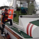 Vabatahtlik merepäästja Aive Mõttus: sada korda ei juhtu midagi, aga üks kord juhtub