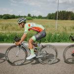 Maanteerattur Aksel Nõmmela soovitab: põhjused, miks eelistada jalgratast