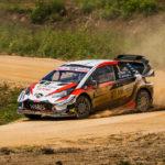 Rally Estonia peakorraldaja: siit saab alguse Eesti WRC rallietappide korraldamise traditsioon