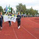 Eestimaa südames selgusid sportlikumad omavalitsused