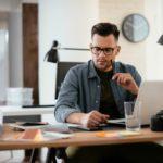 Kuidas teha kontoritööd võimalikult tervislikult?