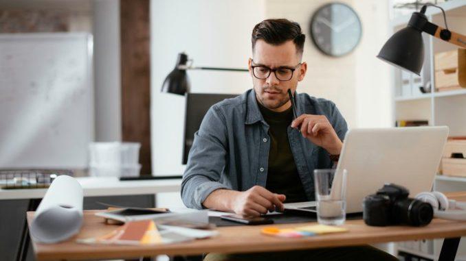 Kuidas teha kontoritööd võimalikult tervislikult