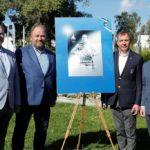 EOK tähistas 100 aasta möödumist Eesti esimesest olümpiavõidust