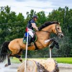 Ratsutamise kolmevõistluse Eesti meistritiitel läks saarlasele